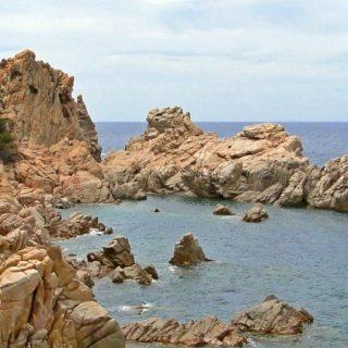 Spiaggia Li Cossi