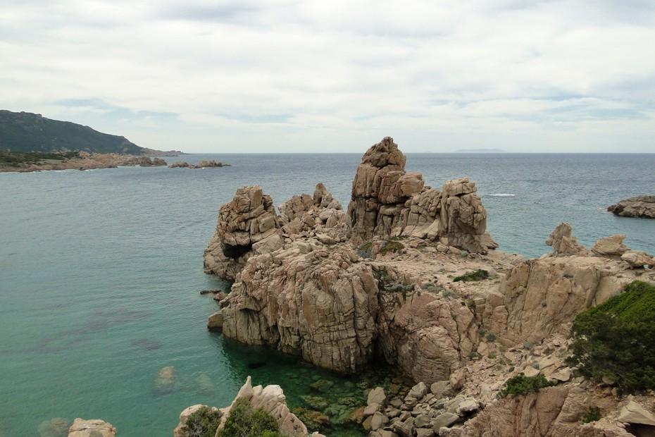 Okolice Spiaggia Li Cossi