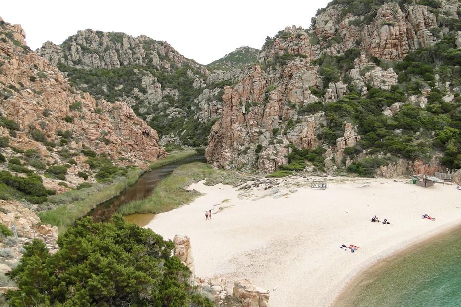 Spiagia Li Cossi