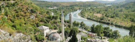 Pocitejl, Bośnia i Hercegowina