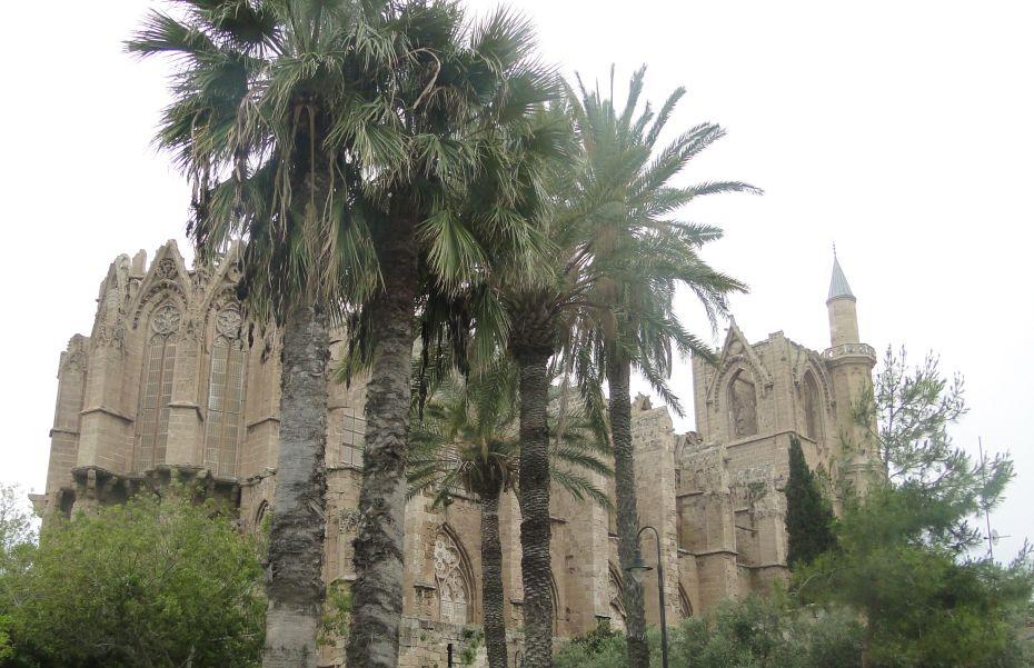 Meczet w Famaguście