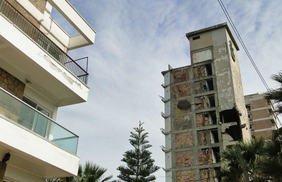 Warosia, Famagusta, Cypr Północny