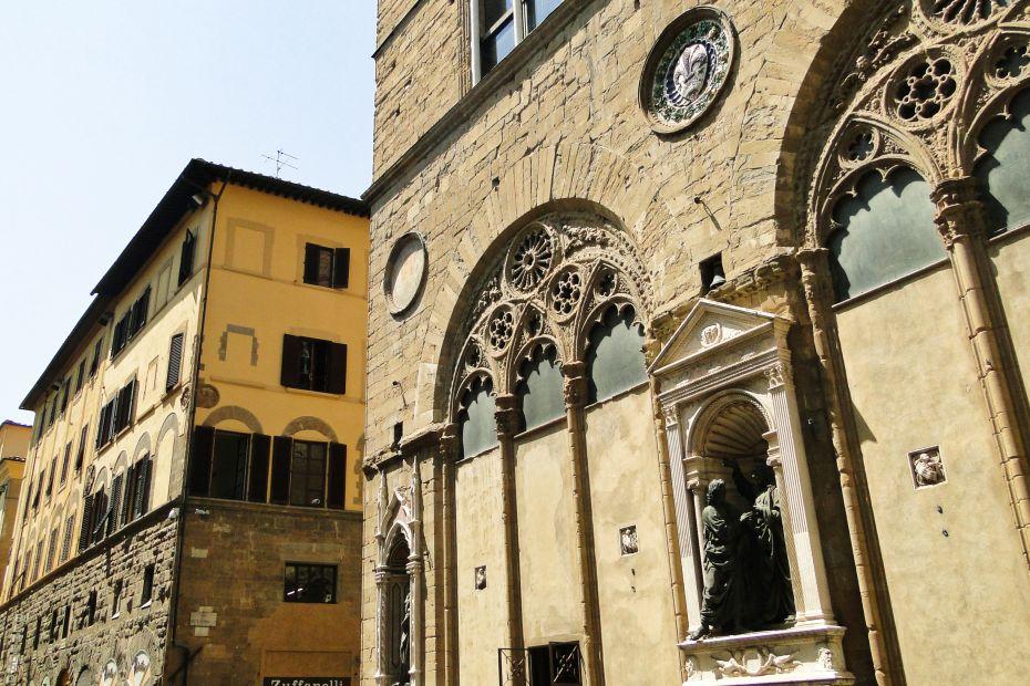 Florencja, Toskania