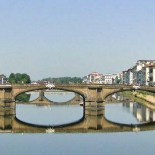 Florencja - most