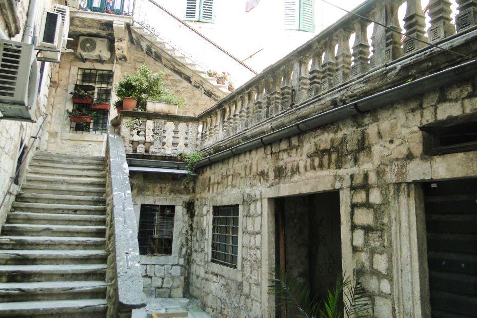 Stare miasto, Kotor, Czarnogóra