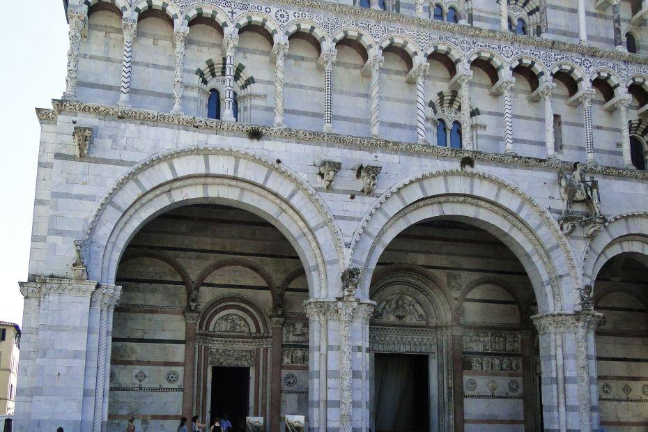 Lukka - Katedra