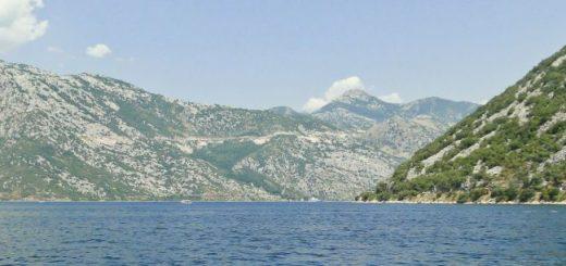 Czarnogóra: co zobaczyć, informacje praktyczne