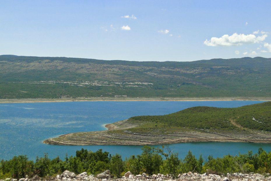 Jezioro Bilecko