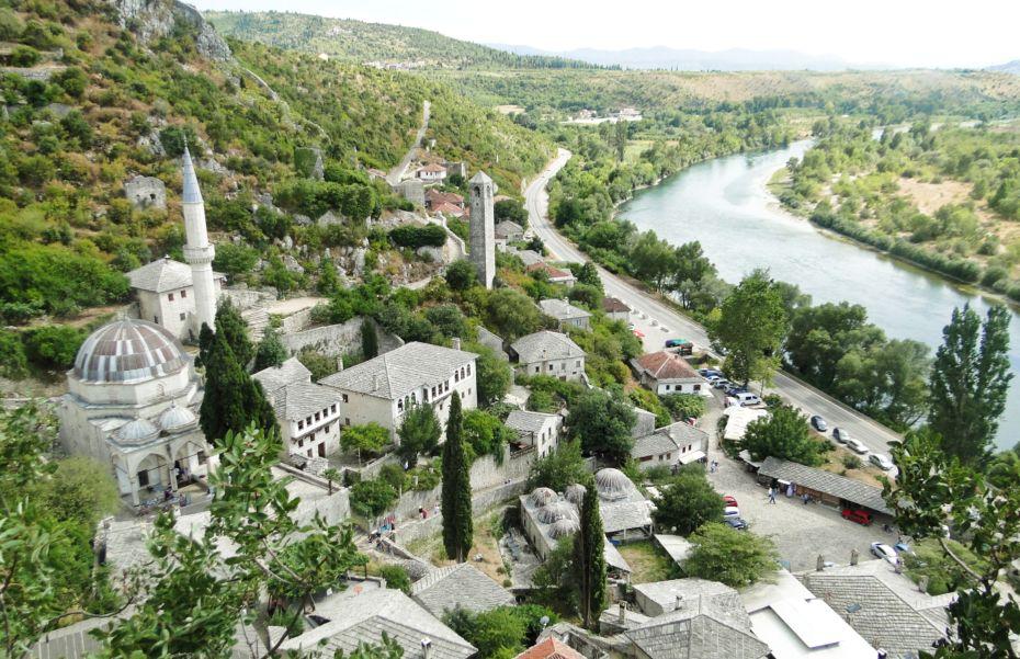Pocitelj, Bośnia i Hercegowina