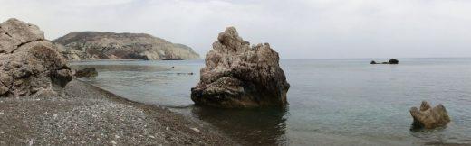 Cypr - plaże