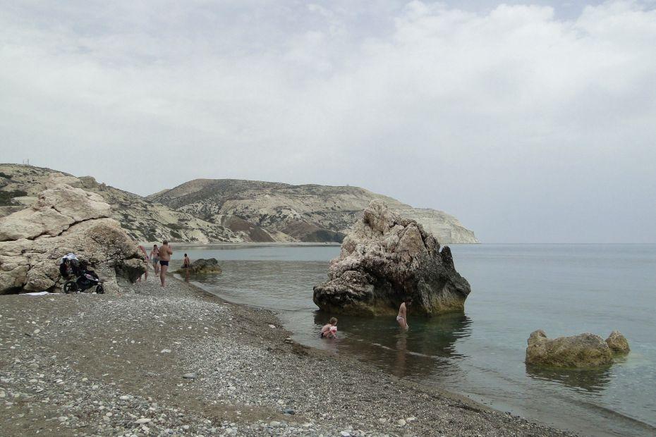 Plaża Afrodyty