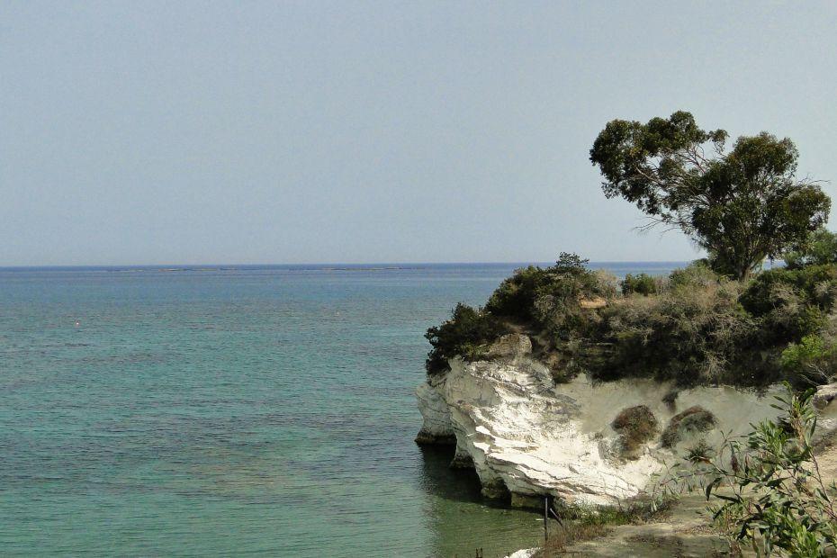 Governors Beach, Plaża Gubernatora