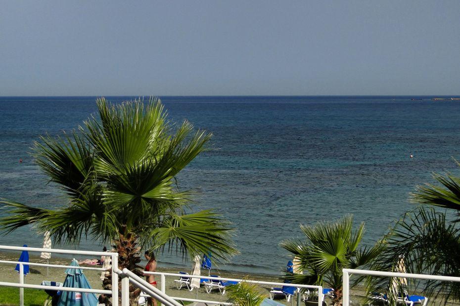 Plaża Gubernatora, Cypr
