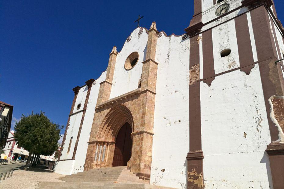 Katedra w Silves