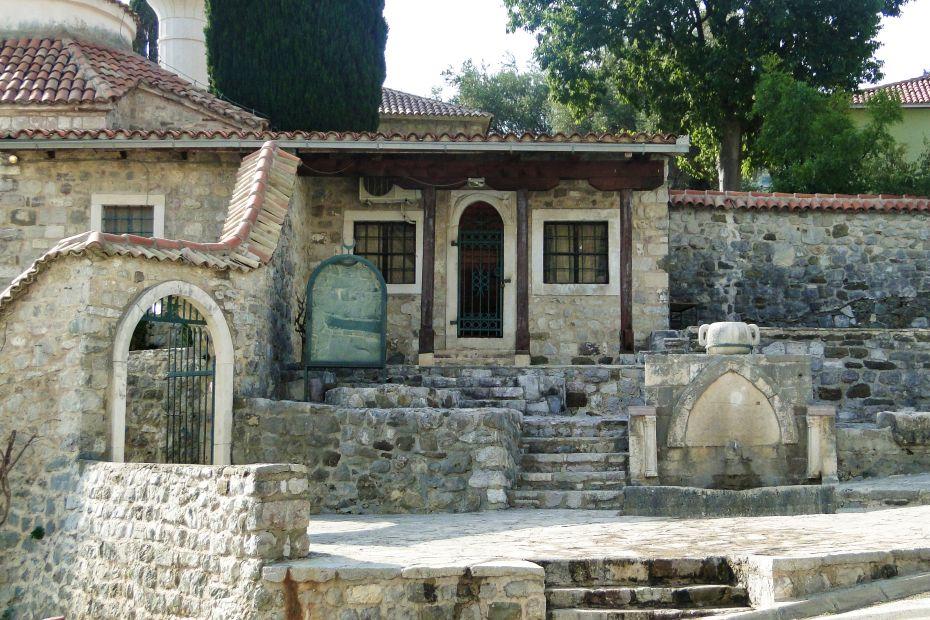 Stary Bar, Czarnogóra