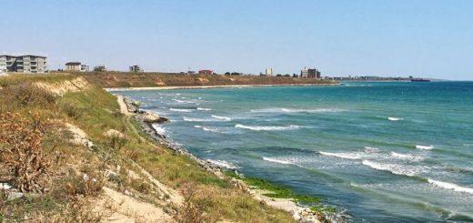 Rumunia morze