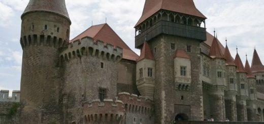 Rumunia atrakcje